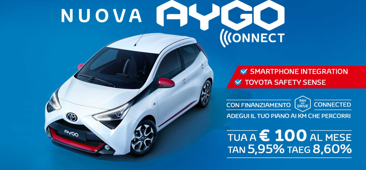 aygo-connect
